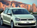 Новые цены на Volkswagen Polo в 2013 году