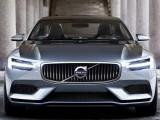 Концепт Volvo Coupe 2013 (фото, видео)