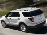 Тест-драйв Ford Explorer 2012 (видео)