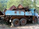 В России запретят грузовики и автобусы старше 15 лет