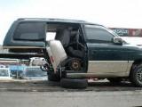 Автомобильные «распилы» незаконны