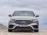 Рассекречен новый Mercedes E-Class 2016–2017 (фото, цена)
