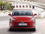 Новый гибрид Toyota Prius 2017-2018 (фото, цена)
