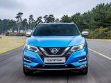 Новый Nissan Qashqai 2019 в России (фото, цена, комплектации)