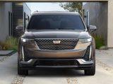 Новый большой кроссовер Cadillac XT6 2020 (цена, фото, характеристики)