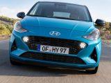 Обновленный компактный Hyundai i10 2020 (цена, фото, видео)