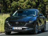 Новый кроссовер Mazda CX-30 2020 (цена, фото, видео)