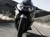 Прототип мотоцикла BMW Motorrad Concept 101 (фото, видео)