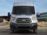Новый Ford Transit 2015 российской сборки