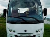 Новый автобус ПАЗ-2256 «Вектор-3» (фото, видео)