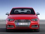 Представлены новые Audi S4 2016 и S4 Avant 2016 (цена, фото)