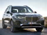 Новый BMW X7 2018–2019 в России (цена, фото, видео, характеристики)