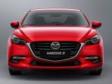 Рестайлинговая Mazda 3 2017 года (цена, фото)