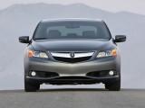 Обновленный Acura ILX 2014 года