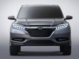 Honda Urban SUV Concept 2013 (фото, видео)