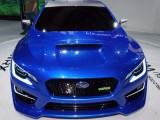 Концепт Subaru WRX 2013 (фото, видео)