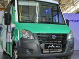 Новый Автобус ГАЗель Некст Ситилайн 2018 (цена, фото, характеристики)
