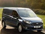 Ford Transit Connect и Transit Courier 2018 (фото, цена)
