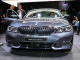 Новая BMW 3-Series 2019 (цена, фото, характеристики, дата выхода)