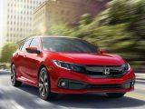 Новые купе и седан Honda Civic 2019 (фото, цена, характеристики)