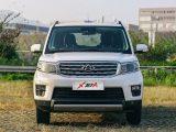 Changan X70A — китайцы соединили Land Rover и Toyota (фото)