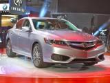 Представлен обновленный Acura ILX 2016 года