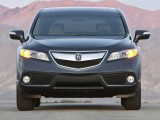 Цены на новый Acura RDX 2014 в России