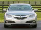 Цены на новый седан Acura TLX 2015 в России