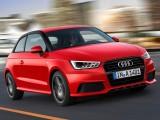 Озвучены цены на хетчбэк Audi A1 2015 в России