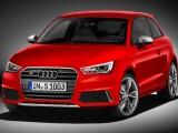 Представлены Audi S1 и S1 Sportback 2015