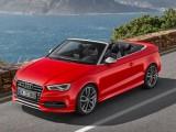 Новый кабриолет Audi S3 2015