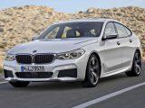 В России стартовали продажи нового BMW 6-Series Gran Turismo 2018 (фото, цена)