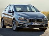 Переднеприводный BMW 2-Series Active Tourer 2015