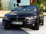Цены купе BMW 4-Series Gran Coupe 2015
