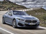 Новый BMW 8 Series Gran Coupe 2020 (цена, фото, видео)