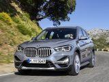 Представлен рестайлинговый BMW X1 2020 (цена, фото, видео)