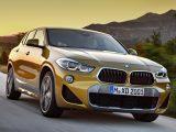 Новый BMW X2 2018 в России (фото, видео, цена)