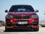 Новый BMW X6 2015: цена, фото, характеристики