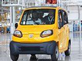 Bajaj Qute – самый дешевый автомобиль в мире (цена, фото)