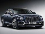 Компания Bentley презентовала новый Flying Spur 2020