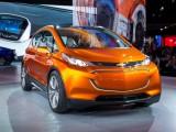 Концепт электромобиля Chevrolet Bolt EV 2015 (фото, видео)