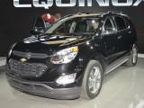 Представлен рестайлинговый Chevrolet Equinox 2016 (цена, фото)