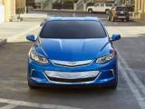 Новый гибридный Chevrolet Volt 2016 (фото, характеристики)