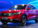 Новый китайский кроссовер Dongfeng ix5 (фото, цена, характеристики)