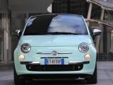 Объявлены цены на обновленный Fiat 500 2015 в России