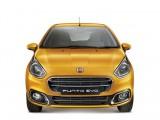 Обновленный Fiat Punto Evo 2015 модельного года