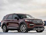 Представлен новый Ford Explorer 2019–2020 (фото, цена, видео, обзор)