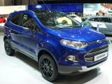Новый «спортивный» Ford EcoSport S 2016 (фото)