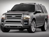 Обновленный Ford Expedition 2015