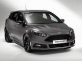 Рассекречен новый спортивный Ford Focus ST 2015